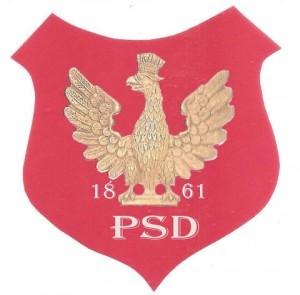 Polskie Stronnictwo Demokratyczne