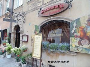 Restauracja pod Herbami