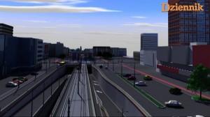 trasa W-Z Lodz